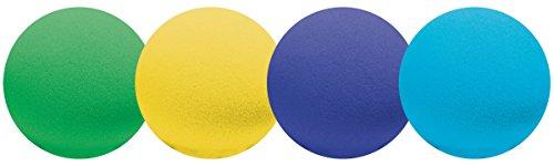 POOF 4-Inch Foam Ball