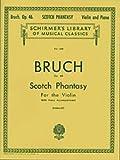 Scotch Phantasy Opus 46, , 0793551323