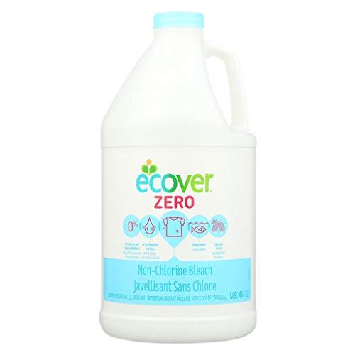 Bleach Ecover Laundry (Ecover Liquid Non-Chlorine Bleach - 64 oz)