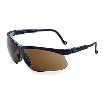 Uvex S3772 Genesis Reading Magnifiers Safety Eyewear +2.0