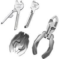 Micro-Plus Utility Key Multi-Tool 2Pk