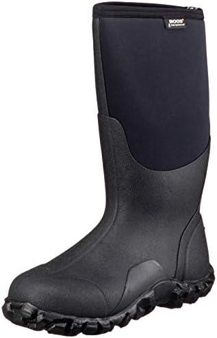 [ボグス] スノーブーツ ハンティングブーツ レインブーツ 長靴 メンズ 防寒 防水 60142 CLASSIC HIGH&MID