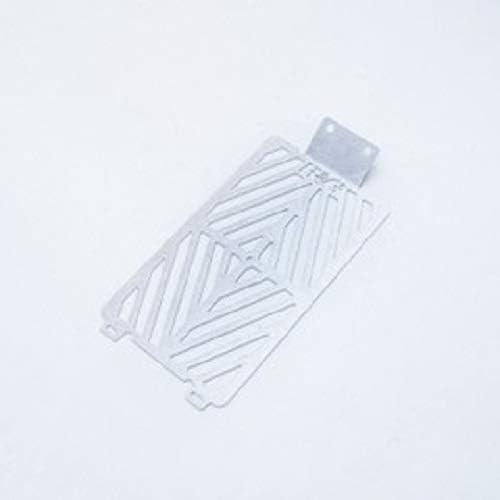 R&G(アールアンドジー) オイルクーラーガード ステンレス INDIAN FTR1200/S (19-)