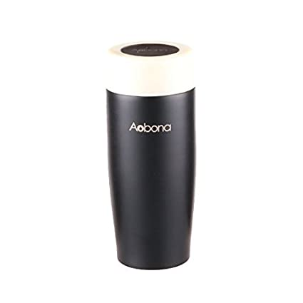 73ab8beda54 Amazon.com: DealMux AOBONA Authorized Double-Walled Stainless Steel ...