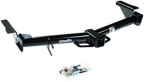 Draw-Tite 75155 Max-Frame Receiver