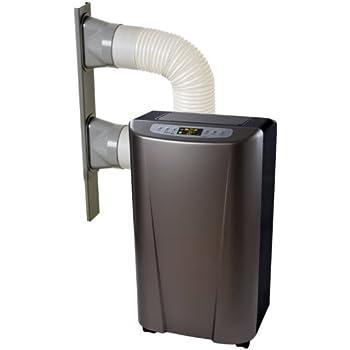 Amazon Com Active Air Portable Digital Air Conditioner