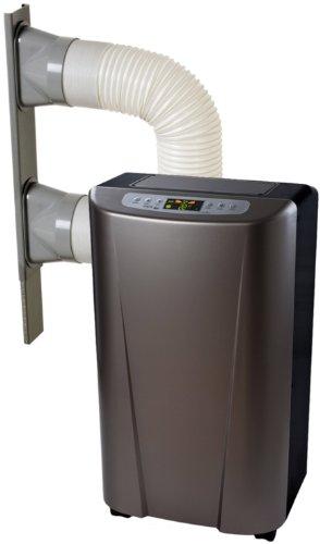 Hydrofarm Active Air 14,000 BTU Portable Digital Air Conditioner