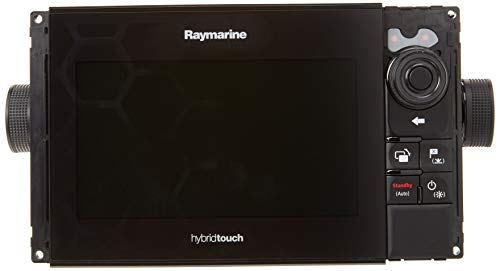 (Raymarine ES75 Multifunction Display with Wi-Fi & USA C-Map Essentials, 7
