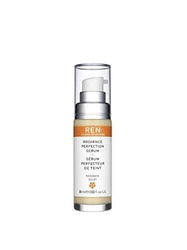 Ren Radiance Perfection Facial Treatment, 1.02 Fluid Ounce by Ren by REN