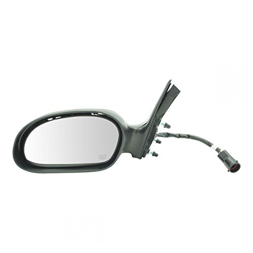 Power w/ Puddle Lamp Heated Door Mirror Driver Side Left LH for Sable Taurus