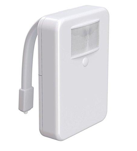 Lumilux Motion Sensor Led Toilet Light Deals Coupons