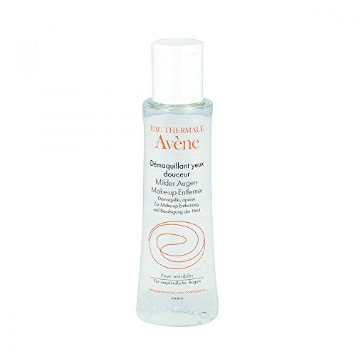 Avène Milder Augen-Make-up Entferner, 125 ml