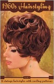 Terrific 1960S Hairstyling 75 Vintage Hairstyles With Curling Patterns Book 1 Schematic Wiring Diagrams Amerangerunnerswayorg