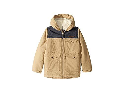 Burton Boys Castable Jacket, Kelp/Denim, -