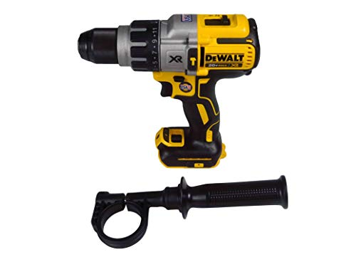 De-Walt DCD996B 20V 20 Volt Max XR Li-Ion 1/2″ Hammer Drill/Drill Driver