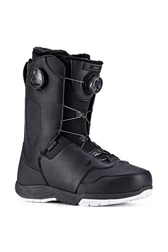 Ride Lasso Men's Snowboard Boot 2019 - Size 10.5 - Black