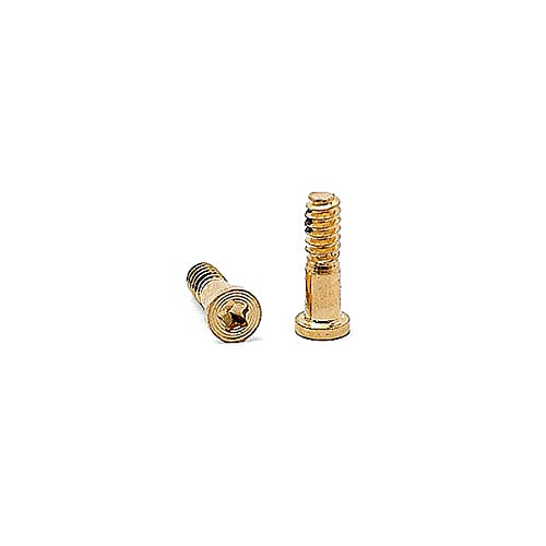 Bislinks 2 x Bottom Screws Pentalobe Champagne Gold Replacement Part Repair for iPhone 6 by BisLinks® (Image #2)