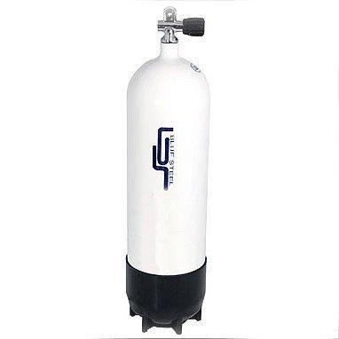 Low Pressure Steel Tank (Low Pressure 120 Steel Tank)