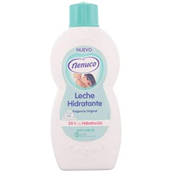LECHE HIDRATANTE fragancia original 400 ml