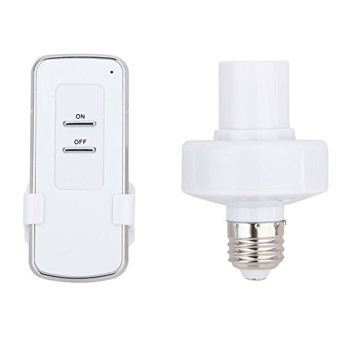 Whitelotous Remote Control Wireless Fixtures product image