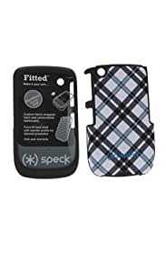 Speck Plaid Snap on for Blackberry 8520 8530