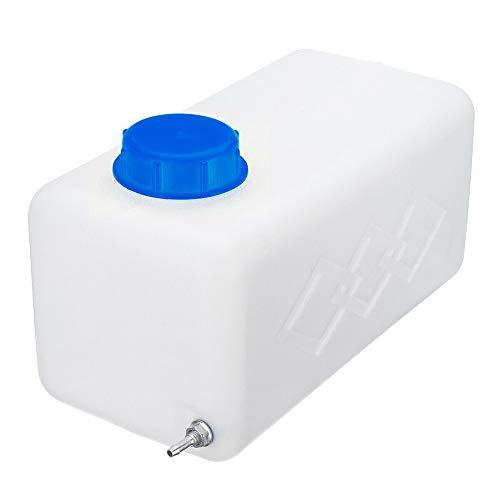 Riiai Brandstoftank 5.5L Olie Benzine Diesels Benzine Plastic Storge Bus Water Tank Boot Auto Vrachtwagen…