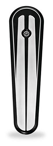 Black Scallop Dash Insert 0177-2044SCA-BM ()