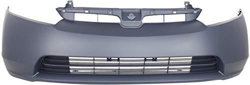 07 civic front bumper - 5