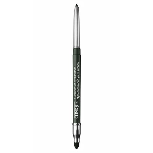 Clinique Quickliner for Eyes Intense, shade=Peacock