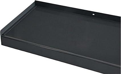 Fensterbank Ohne Seitenteile Wei/ß Fensterbrett 110 mm Tief 2000 mm Lang