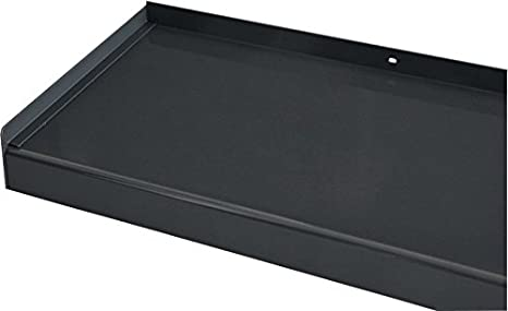 Fensterbank Wei/ß 1800 mm Lang Ohne Seitenteile Fensterbrett 110 mm Tief