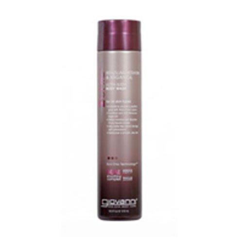 10d2d07e163b GIOVANNI HAIR CARE PRODUCTS BODY WASH,2CHIC,U-SLEEK, 10.5 FZ