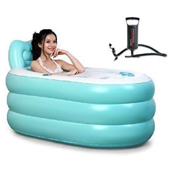 Sunny Rain Fashion Adult Spa Inflatable Bath Tub With Air