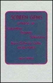 Screen Gems by Scarecrow Press