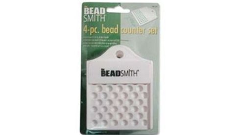 - Bead Counter 4 Piece Set 3-8mm - BC-SET by Beadsmith