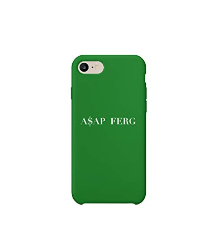 ASAP FERG Rap Music Legend Minimalist Title_MA0923 Case for Huawei P20, Protective Phone Mobile Smartphone Case Cover Hard Plastic for Compatible with Huawei P20