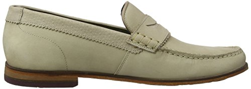 Ted Baker Miicke 6, Mocassini Uomo Marrone (Light Tan #A52a2a)