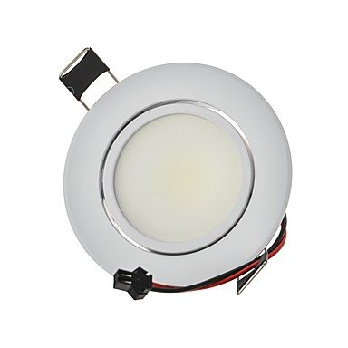 XYY 6W COB LED Downlight 540 lm Warm White Cool White Natural White Decorative AC85-265 V 1 pcs, 85-265v