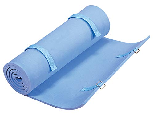 Stansport 503-B Pack-Lite Pad (72X19X3/8-Inch, Blue)