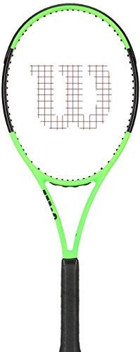 Cheap Wilson Blade 98 18X20 CV Lime Limited Edition Tennis Racquet – Unstrung