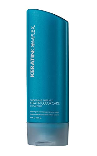Keratin Complex Color Care Shampoo, 13.5-Ounce Bottle ()