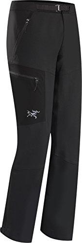 Arc'teryx Psiphon AR Pant - Men's Black (Arcteryx Ski Pants)