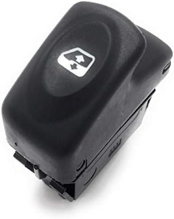 Interrupteur leve vitre Gauche Renault Clio 2 Kangoo pour le coté gauche