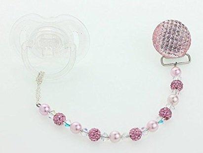 Crystal Dream de Lujo de sueño claro de Swarovski, Pink ...