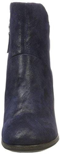 Tamaris Damen 25932 Stiefel Blau (Navy)
