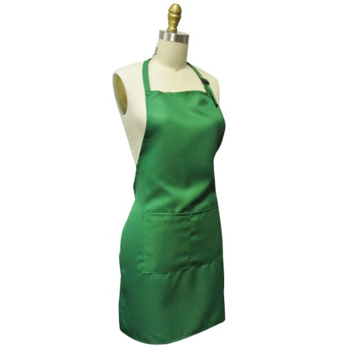 Kella Milla All Purpose Work Apron - Green by Kella Milla