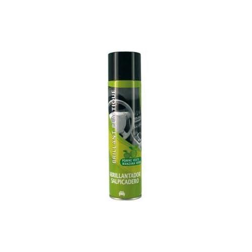 Superclean 020004 Bril Plastique Pomme Super Clean, 400 ml
