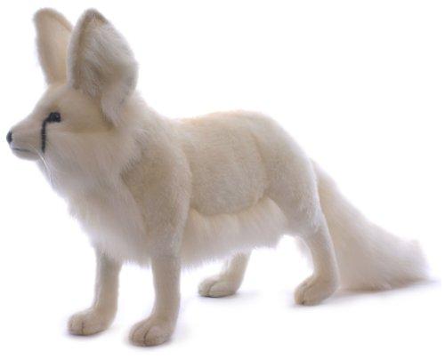 Plush Arctic Fox - Hansa Arctic Fox Plush