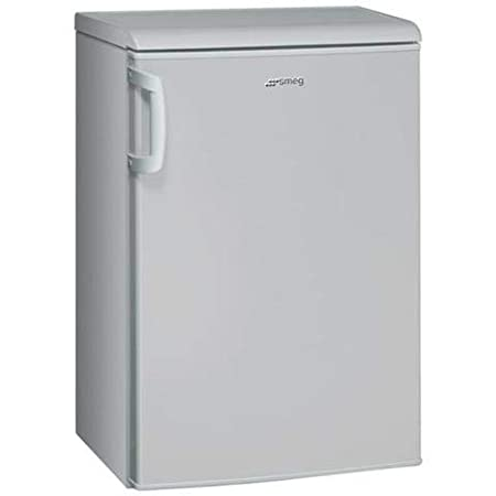 Smeg FA120APS Independiente 114L A+ Plata - Nevera combi ...