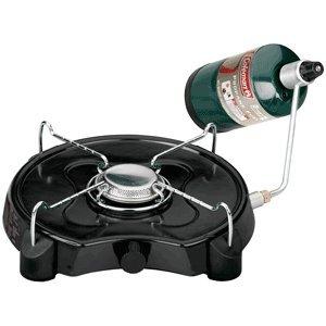 Coleman PowerPack 1-Burner Stove, Outdoor Stuffs